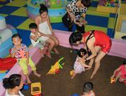 怎么做才能提高儿童乐园的人气