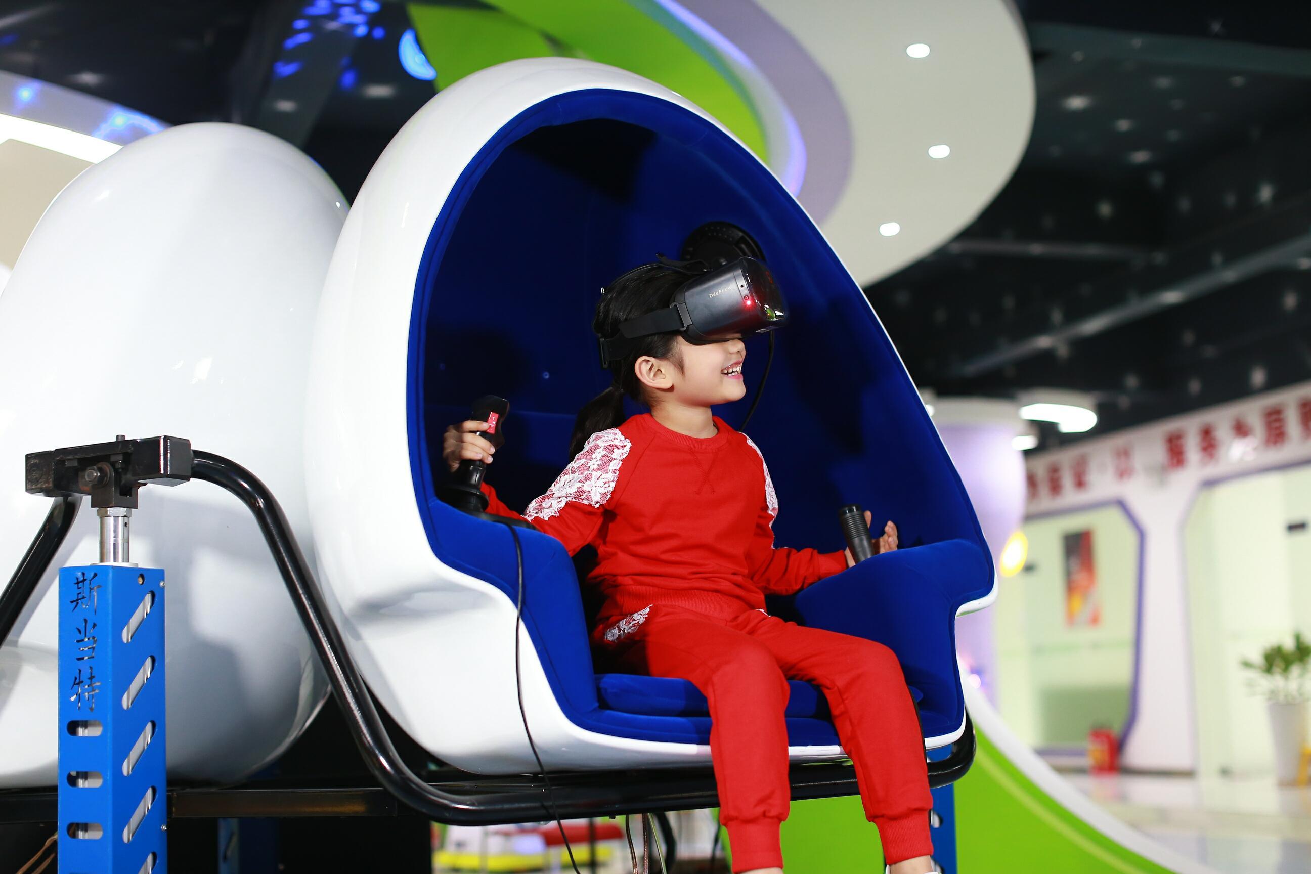 儿童乐园设备保养该怎么做