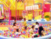 室内儿童游乐园行业的解析