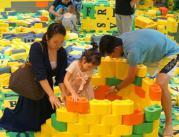 开一家大型儿童乐园需具备的五个特点