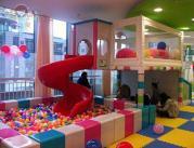 开儿童乐园需要注意什么?