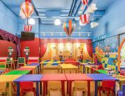 儿童乐园有什么促销手法能吸引更多地小朋友