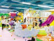 室内儿童乐园如何做好安全防范工作