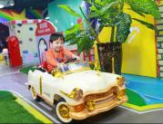 热门最新款儿童游乐园设备有哪些?
