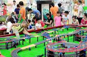 2018年开一家儿童乐园需要具备有哪些条件?