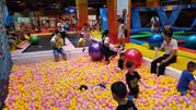 室内儿童游乐园设备选购技巧有哪些?