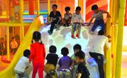 在超市里开儿童主题乐园要投资多少钱?