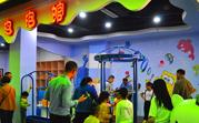 三线城市开个儿童游乐场要投资多少钱?
