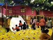 如何做好儿童乐园的活动策划