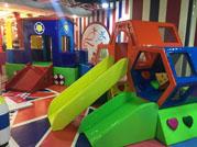 儿童乐园设施日常应该如何维护