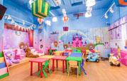 室内儿童乐园设备安装及经营过程中注意事项